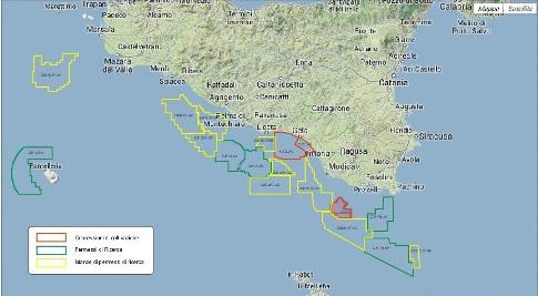 trivelle sicilia