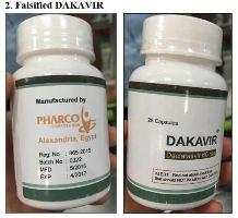 farmaco contraffatto