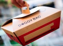 spreco alimentare doggy bag