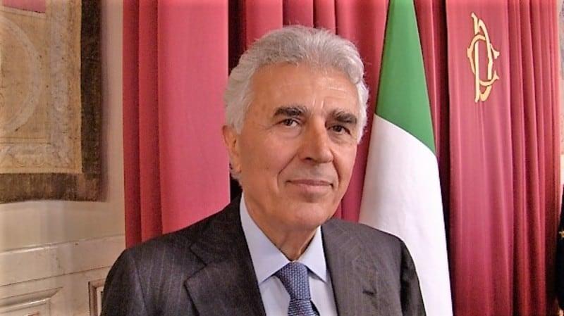 Il presidente dell'Autorità di regolazione dei trasporti, Andrea Camanzi