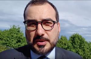 Marco Vignola è il responsabile del settore energia dell'Unione Nazionale Consumatori