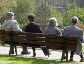 Anziani, Auser: sedi aperte durante l'estate