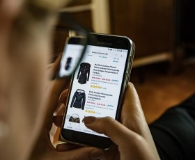 Shopping online anche in estate