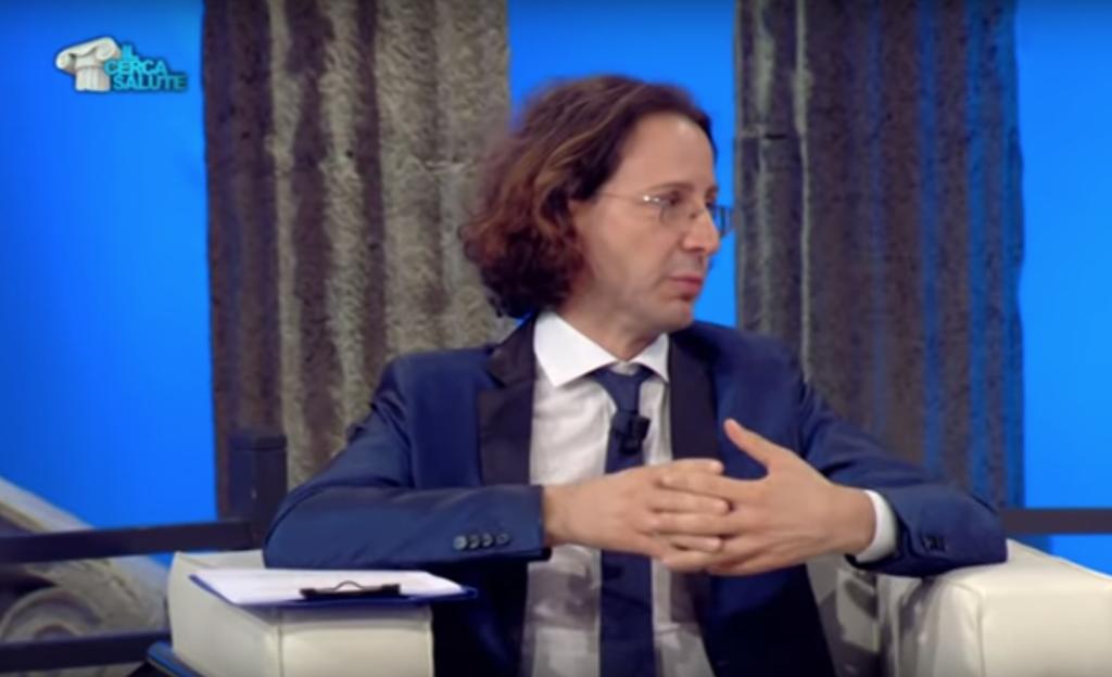 Adriano Panzironi Ancora In Tv Federconsumatori Chiede L