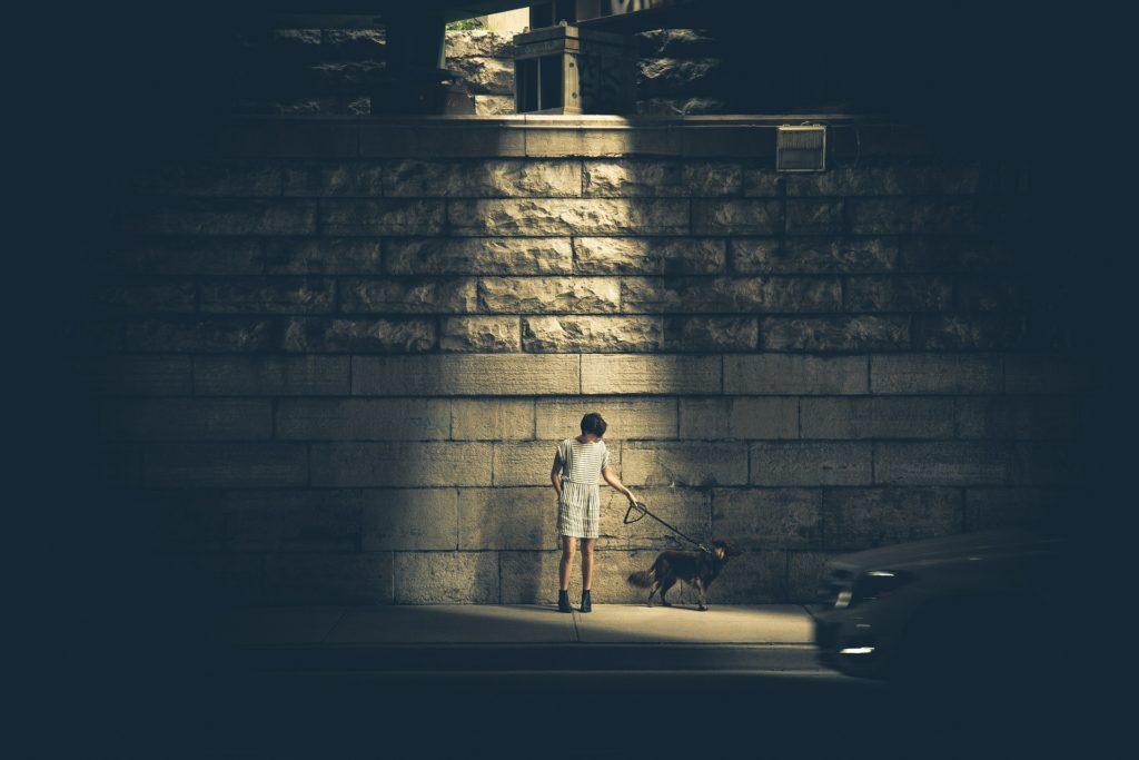 I bambini sono lasciati spesso soli ad orientarsi nel mondo