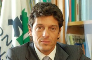 Massimiliano Dona è il presidente dell'Unione Nazionale Consumatori,