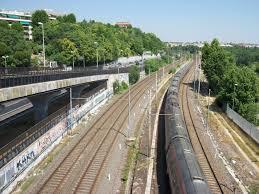Ferrovia Roma-Firenze nel caos