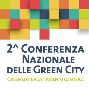 locandina green city