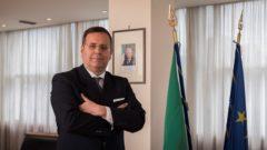 Roberto Rustichelli, presidente Antitrust