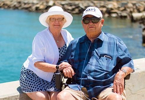 Salute degli anziani