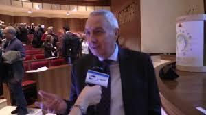 Roberto Tascini, presidente Adoc