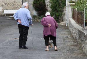 Auser, da 30 anni a sostegno dell'invecchiamento attivo