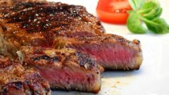 La bistecca torna in tavola