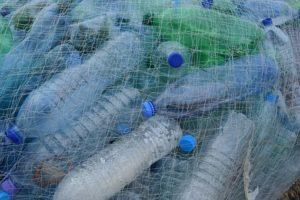 L'invasione della plastica