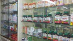 Emergenza farmaci