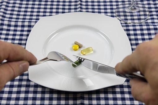 Aumenta il consumo di integratori alimentari