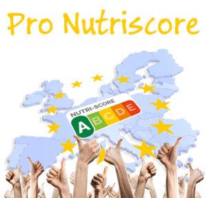 logo pro nutriscore