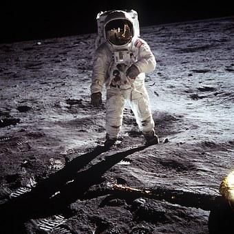 Apollo 11, atterraggio sulla Luna