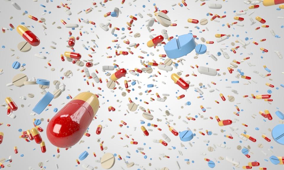 Uso dei farmaci in Italia. Rapporto Aifa