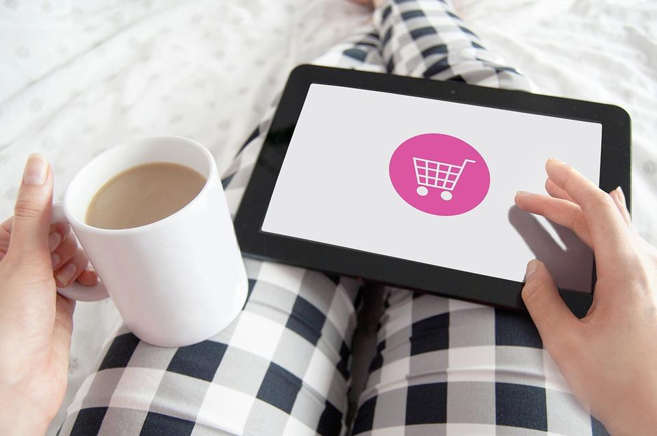 Shopping online e diritto di recesso