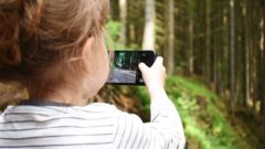 Smartphone e bambini