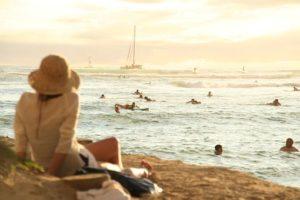 Vacanze, l'analisi di Federalberghi
