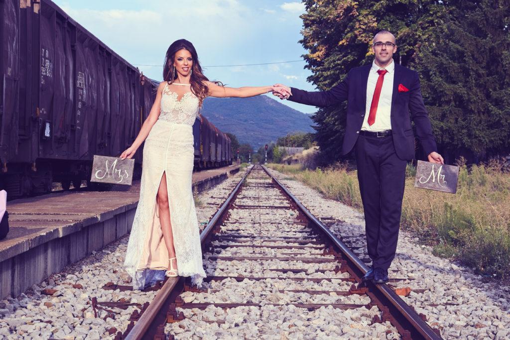 Gli sposi della generazione Y non rinunciano al green neanche in viaggio di nozze