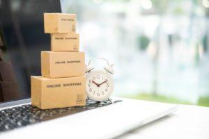 Shopping online e consegne a domicilio: si consolida iil binomio