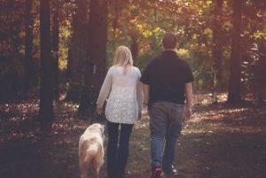 Un cane in famiglia migliora la qualità della vita