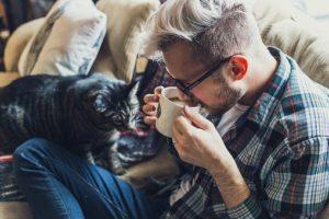 Animali domestici, amati e coccolati dai loro padroni
