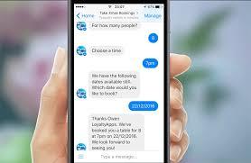 Un software risponde alle richieste di assistenza dei clienti