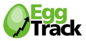 logo egg track