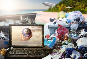 spazzatura varia
