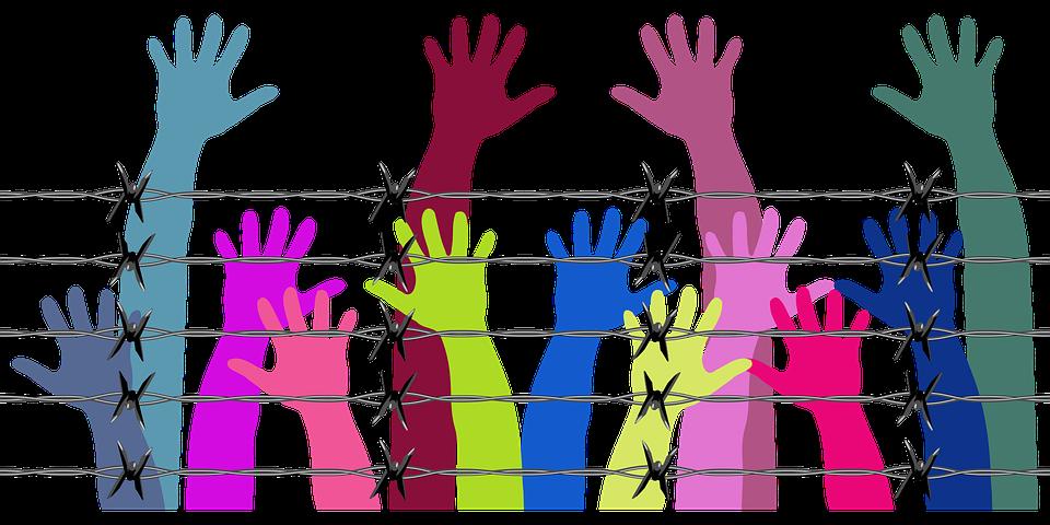 La Rete per il contrasto all'odio chiede una Commissione nazionale per i diritti umani