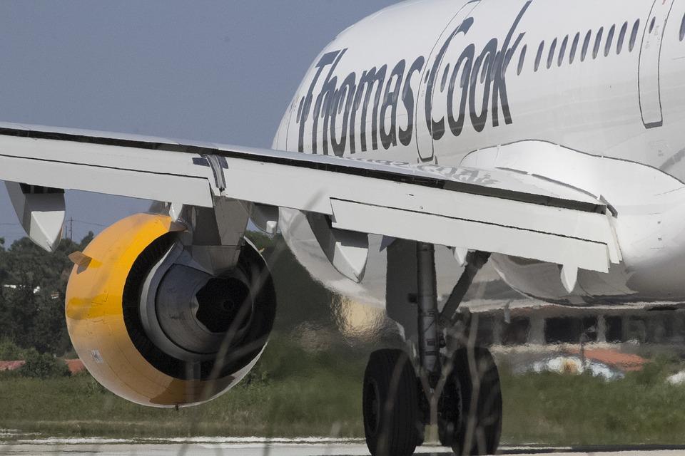 thomas cook aereo