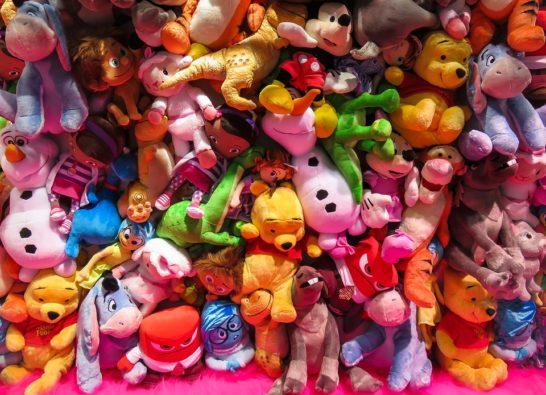 Nas sequestrano 17 mila giocattoli irregolari e luminarie senza marcatura CE