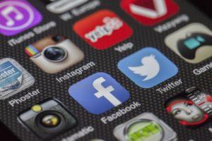 social e streaming