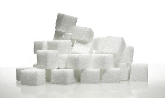 Zucchero merendine