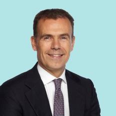 Giovanni Bonfanti vicepresidente dell'Associazione Italiana Editori (AIE)