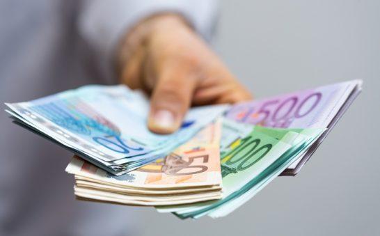 Corte Ue: l'uso del contante può essere limitato per un interesse pubblico