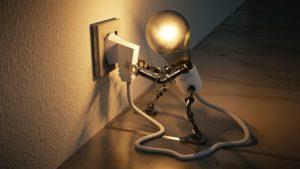 Fornitori energia