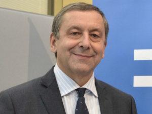 Francesco Profumo, presidente Acri