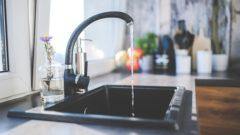 Contabilizzazione dell'acqua