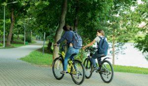 Mobilità sostenibile, le proposte di Legambiente