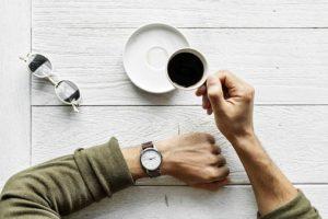 Italiani, mai senza caffè al mattino