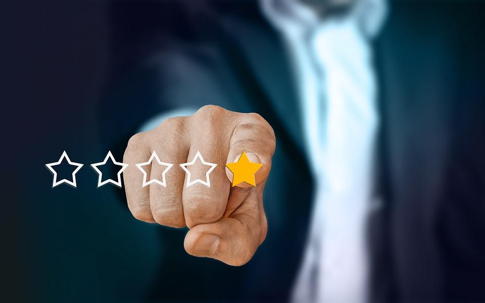recensione online