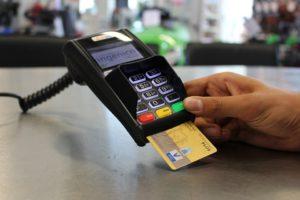 pagamenti elettronici cashless