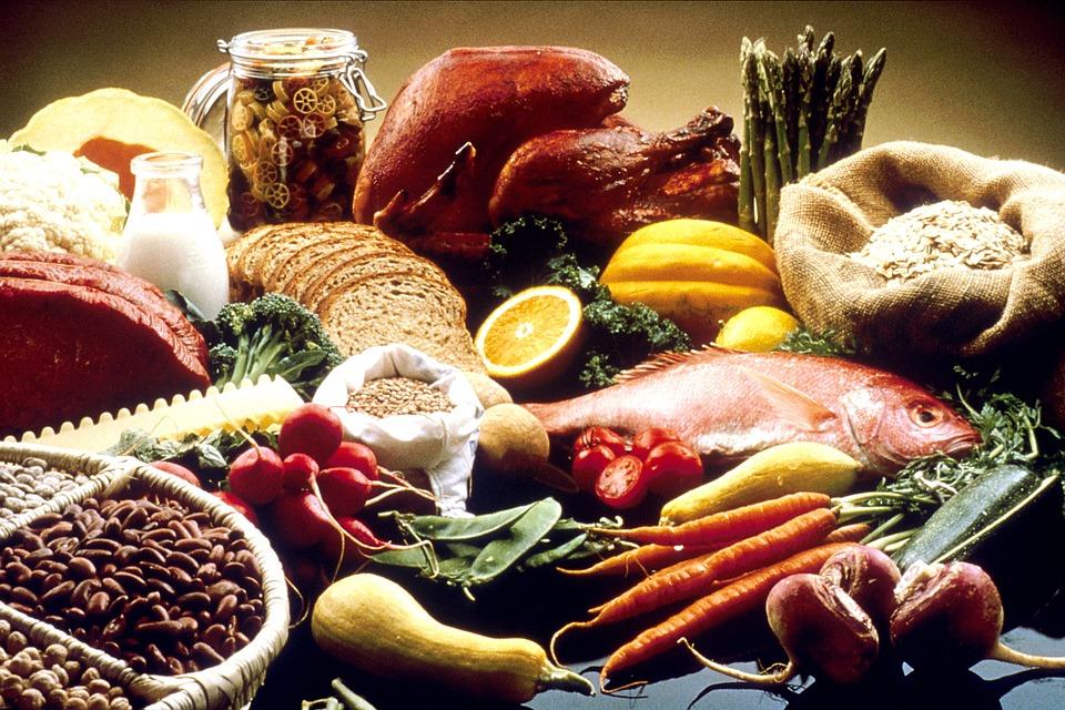 Consumi alimentari: conoscere per agire