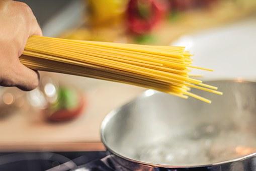 Pasta e glifosato, Il Salvagente: erbicida presente in 7 marchi di spaghetti