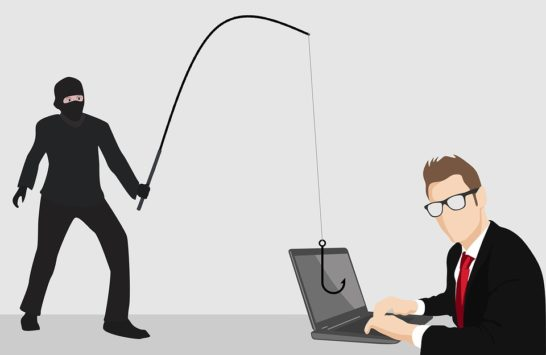 Phishing: non aprite quelle email